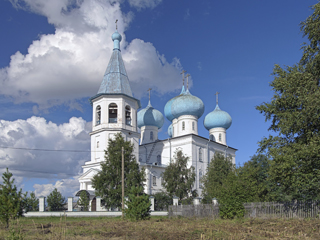 Church Murmansk small