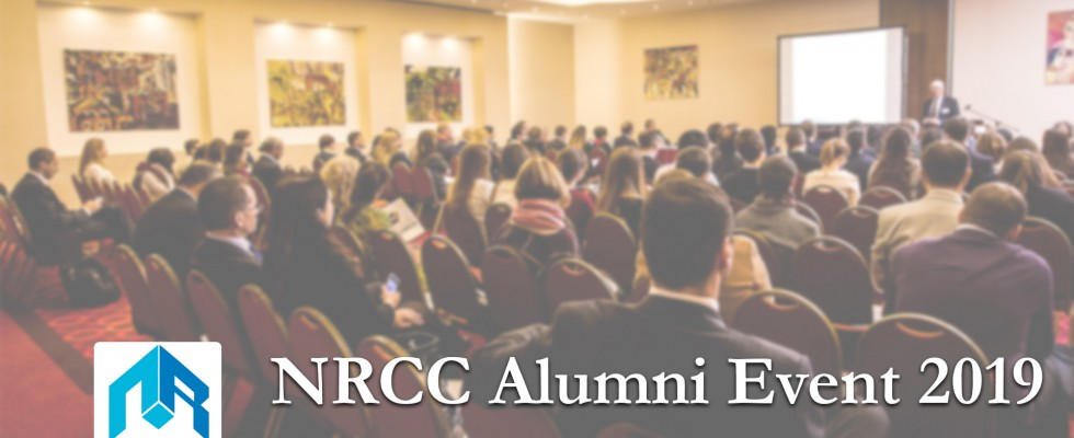NRCC Alumni Event28 November 2019Organized in the Royal Norwegian Embassy in Moscow. We look forward to seeing NRCC alumni, NRCC members, partners and invited guests. Register now
