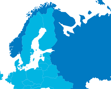 Business DelegationsNorway-Russia.Speeds up establishment of direct business contacts between Norwegian and Russian companies. Delegations from Norway to various regions in the Russian Federation – similar from Russia to Norway. .Read more